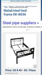 11 best alex u0027s bed frames images on pinterest metal bed frames