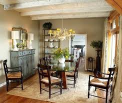 dining table food buffet table ideas dining design style
