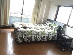 best price on private guest in higashi ogu main room in tokyo