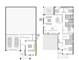 100 split level floor plan sunrise affordable homes 100