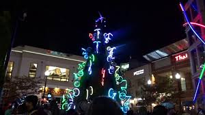 2017 tree lighting ceremony downtown silver spring maryland