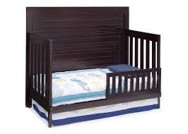 When To Convert From Crib To Toddler Bed Rowen 4 In 1 Crib Delta Children