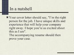 what should a cover letter say what should my cover letter say 20
