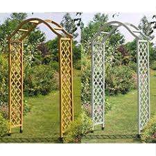 Wedding Arch Ebay Uk Garden Arches Sale Fast Delivery Greenfingers Com