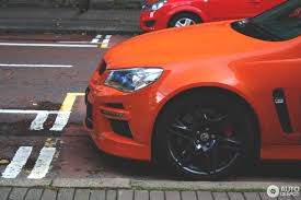vauxhall orange vauxhall vxr8 gts 25 september 2016 autogespot