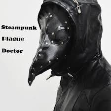 venetian doctor mask wholesale steunk plague doctor mask beak masks steunk