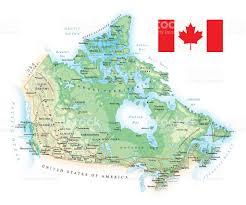 Canada States Map canada clip art vector images u0026 illustrations istock