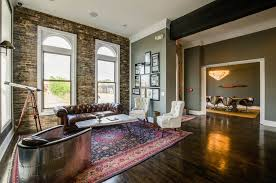 East Nashville Home Design by Aerial Development Group Residential Real Estate Developer In