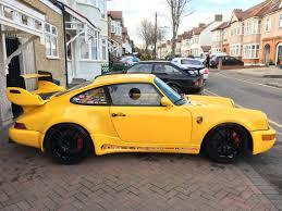 porsche race cars racecarsdirect com porsche 911 964 3 3 turbo race car