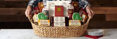 corporate wine gift baskets toronto calgary christmas basket ideas
