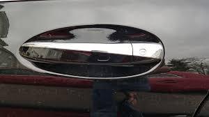 lexus is250 door key cover key door handle u0026 15 tips for getting inside a car or house when