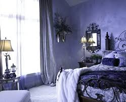 Blue Purple Bedroom - dark purple bedroom decorating ideas latest bedroom design