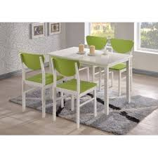 White Kitchen  Dining Tables Youll Love Wayfair - White and wood kitchen table