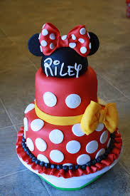10 cutest minnie mouse cakes pretty party