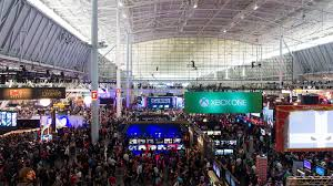 the ultimate survival guide to gaming conventions indie obscura