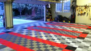 plastic garage floor tiles flooring ideas