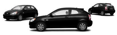 hatchback hyundai accent 2008 hyundai accent gs 2dr hatchback 5m midyear release