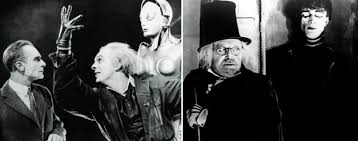 The Cabinet Of Caligari 1962 Rumble Fish Edgar Wallace Collection U2013 Trailers From Hell