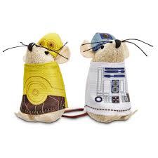 wars c 3po r2 d2 mice cat toys petco