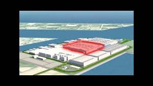 sharp lcd led tv factories kameyama and sakai green front youtube