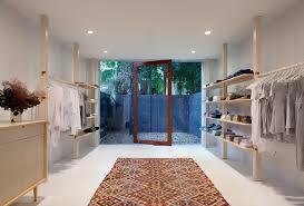 bassike paddington store fit out pinterest commercial design