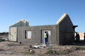 How To Build An Affordable House Gallery Of How The U201cmoladi U201d System Is Making Affordable Housing