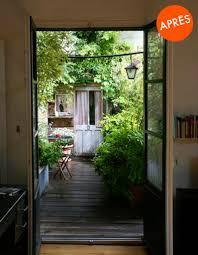 amenagement terrasse paris astuces d u0027expert pour relooker son balcon elle décoration