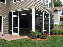 outdoor great diy screened porch kits projects u2014 astuterecorder com