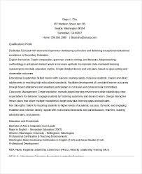 teacher resume key strengths best 25 teaching resume ideas only