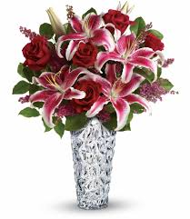 roses and lilies roses and lilies in new york ny chelsea florist inc