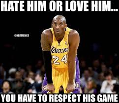 Retirement Meme - 10 best memes of kobe bryant retiring sportige