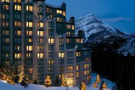 special promotions the rimrock resort hotel banff national