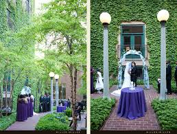 outdoor wedding venues chicago room chicago wedding photographer justin elisha married