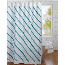 Turquoise Ruffle Curtains Shop White Ruffle Curtains On Wanelo