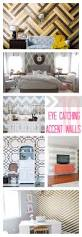 10 eye catching accent walls classy clutter