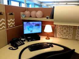 accessories glamorous cubicle office decorating ideas
