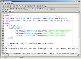 membuat web sederhana dengan javascript membuat web sederhana melalui notepad urbandistro