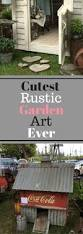 rustic outdoor garden decor best decoration ideas for you