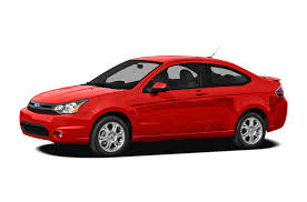 2009 ford focus ses 2dr coupe specs and prices