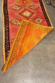 Vintage Moroccan Rug Moroccan Tribal Rug Pink