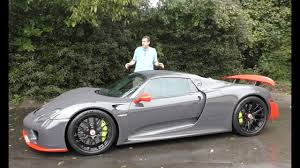 porsche 918 crash you will learn here a lot more about 918 spyder than anywhere else