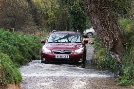 subaru legacy off road no suv can monster the off road scene better than a subaru the