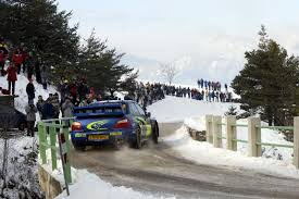 subaru rally wallpaper snow dirally com