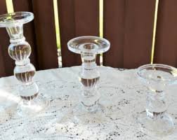 Wedding Candle Holders Centerpieces by Unity Candle Holder Etsy