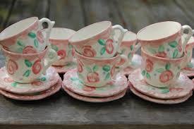 tea party favors personalized tea party favors shabby chic tea party vintage
