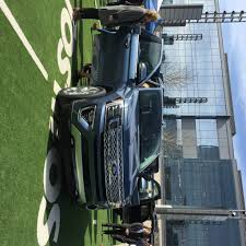 2018 ford expedition reveal in dallas tx