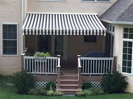 Awnings Pa Retractable Awnings In Philadelphia Pa Jm Finley Llc