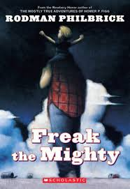 scholastic the first thanksgiving freak the mighty by rodman philbrick scholastic