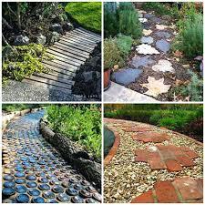 Garden Path Edging Ideas Garden Paths Ideas Gravel Garden Path Variations Garden Path