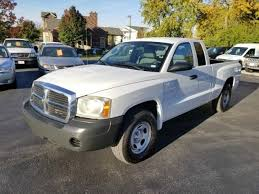 2006 dodge dakota 2006 dodge dakota 2dr cab 131 st 94autohaus auto